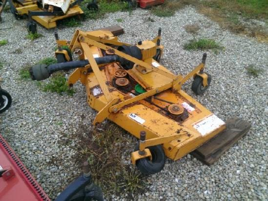Woods Tractor Parts : Archives seclip