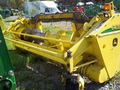 Forage Head-Windrow Pickup For Sale:  John Deere 640B
