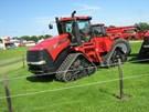 Tractor For Sale:  2012 Case IH Steiger 550  , 558 HP