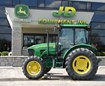 Tractor For Sale:  2011 John Deere 5085M , 85 HP