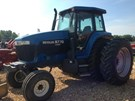 Tractor For Sale:  1996 New Holland 8770 , 160 HP