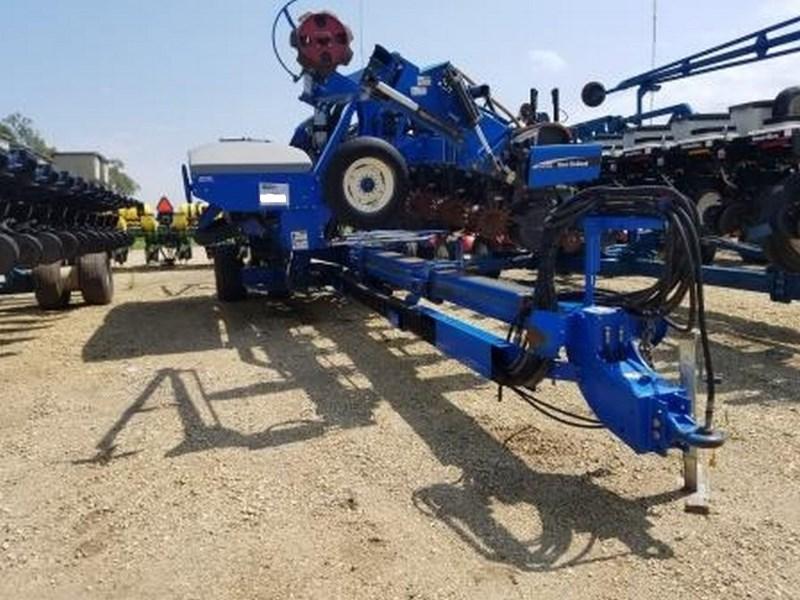 New Holland SP580, 12R30, Hyd Drive, Vac Meter, Markers Plantadora a la venta