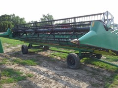 Header-Auger/Flex For Sale John Deere 925