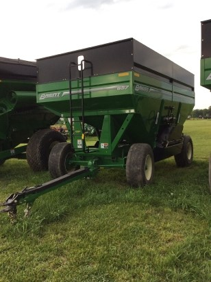 Brent 657 Gravity Box For Sale
