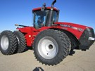 Tractor For Sale:  2012 Case IH 350 Steiger