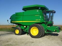 Combine For Sale 2008 John Deere 9670STS