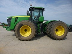 Tractor For Sale 2012 John Deere 9460R , 460 HP