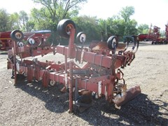 Row Crop Cultivator For Sale 1985 White 378