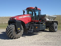 Floater/High Clearance Spreader For Sale 2009 Case IH 3020