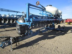 Planter For Sale:  2011 Kinze 3660ASD