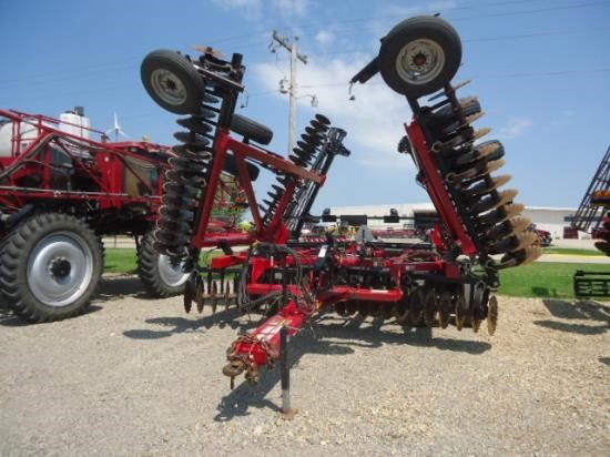 2011 Case IH 330 34' Disk Harrow For Sale