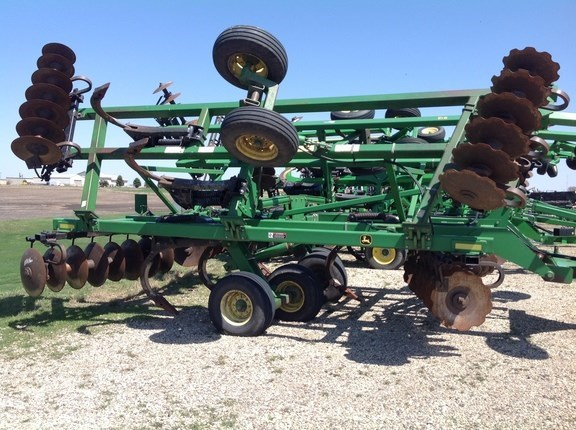 2003 John Deere 512 Rippers For Sale