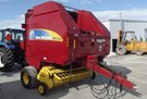 Baler-Round For Sale:  2008 New Holland BR7070