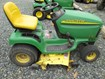 Riding Mower For Sale:  2003 John Deere LT180