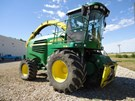 Forage Harvester-Self Propelled For Sale:  2004 John Deere 7500