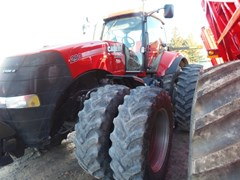 Tractor For Sale 2011 Case IH 290 MAGNUM , 230 HP