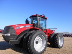 Tractor For Sale Case IH STX350HD , 350 HP