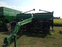 Grain Drill For Sale Great Plains 3010P