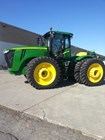 Tractor For Sale:  2013 John Deere 9410R , 410 HP