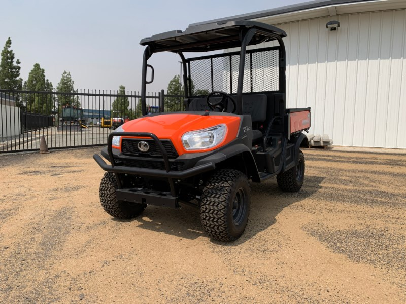 2021 Kubota RTV-X900 WLH Utility Vehicle For Sale