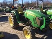 Tractor For Sale:  2005 John Deere 4720 , 58 HP