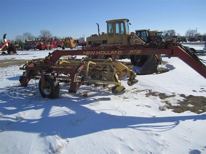 1994 New Holland 216 Misc. Ag For Sale