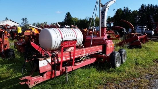 Gehl 1285 Forage Harvester-Pull Type For Sale