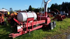 Forage Harvester-Pull Type For Sale 2004 Gehl 1285