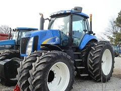 Tractor For Sale 2010 New Holland T8030 , 303 HP