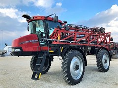 Sprayer-Self Propelled For Sale 2010 Case IH PATRIOT 4420 , 290 HP