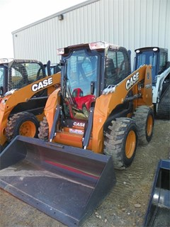 Skid Steer For Sale 2018 Case SR175 , 57 HP