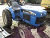 Tractor For Sale:  2006 New Holland TC30 , 30 HP