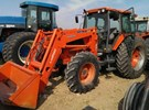 Tractor For Sale:  2000 Kubota M120 , 120 HP