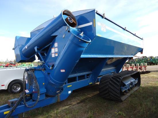 2006 Kinze 1050 1000 Grain Cart For Sale