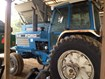 Tractor For Sale:  1993 Ford TW25 , 140 HP