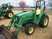 Tractor For Sale:  2001 John Deere 4700 , 41 HP