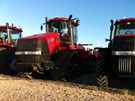 Tractor For Sale:  2012 Case IH 500 Quad , 500 HP