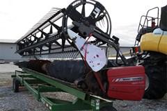 Header/Platform For Sale Massey Ferguson 8200-35