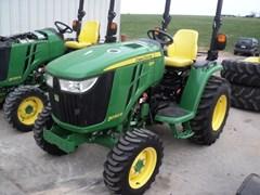 Tractor For Sale:  2014 John Deere 3039R , 39 HP