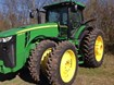 Tractor For Sale:  2013 John Deere 8310R , 310 HP