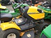 Riding Mower For Sale:  2008 Cub Cadet I1042