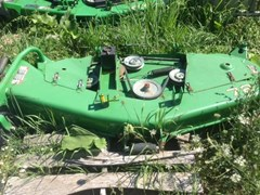 Riding Mower For Sale 2011 John Deere 72 in 7iron