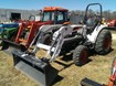 Tractor For Sale:   Bobcat CT450 , 49 HP