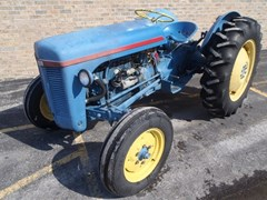 Tractor For Sale:  1950 Other TO20 , 20 HP