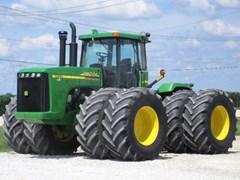 Tractor For Sale 2004 John Deere 9520 , 450 HP