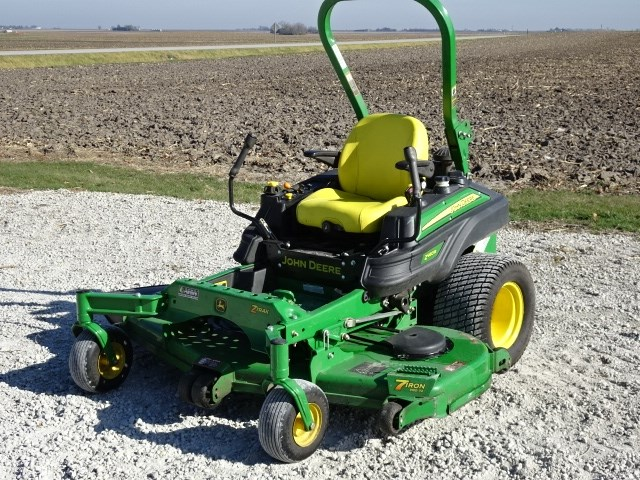 2014 John Deere Z950R Zero Turn Mower For Sale