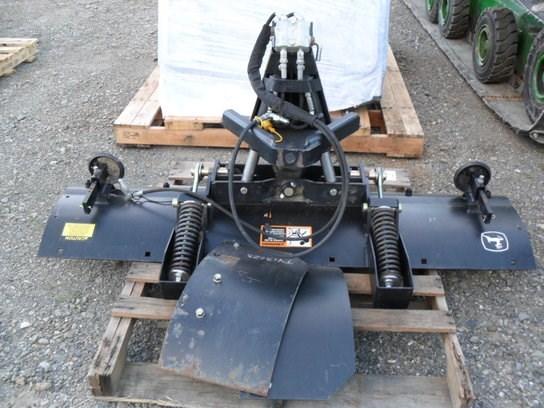 2011 John Deere 366 Snow Blower For Sale