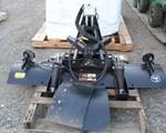 Snow Blower For Sale: 2011 John Deere 366