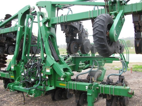 Great Plains 3PYP 24TR40 Planter For Sale