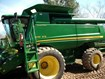 Combine For Sale:  2008 John Deere 9770 STS